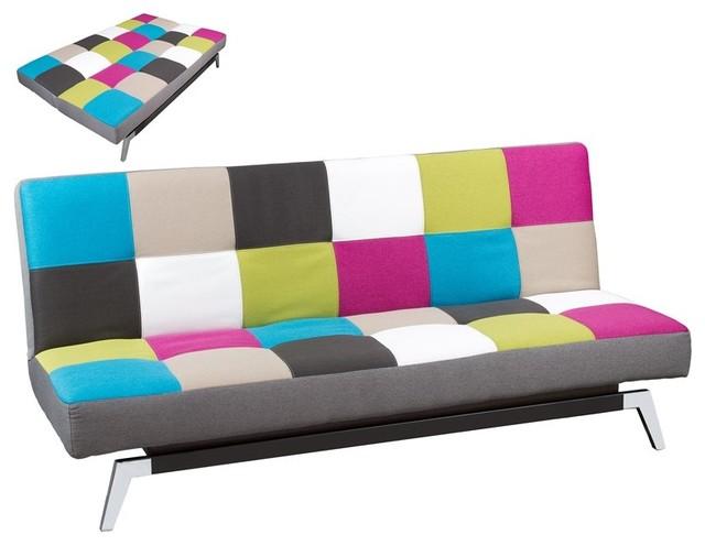 Estilo patchwork contempor neo sillones cama other - Sillones contemporaneos ...