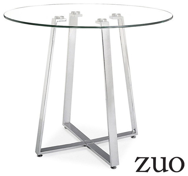 Zuo Modern Lemon Drop Counter Table Modern Coffee Tables Los