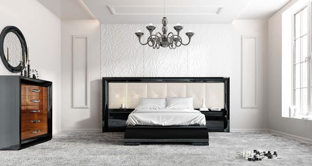macral design sophie bedroom set s40 contemporary