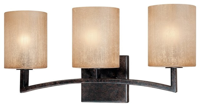 Troy Lighting Austin Transitional Bathroom / Vanity Light XZBA3371B