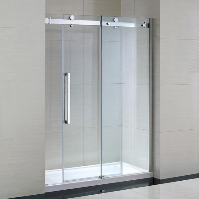 Sierra Bath Screen Shower Doors By Ove Decors