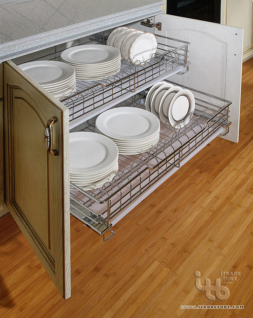 Dish Racks - Modern - Dish Racks - Other - by ITB Kitchen & Wardrobe Manufacturer