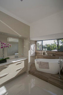 Dalkeith Renovation - Contemporary - perth - by Renew ...