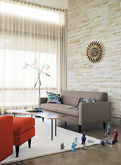 DWR Living Modern Room Other By Design