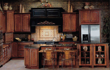 Kitchen Cabinets Pictures Gallery kitchen cabinets ideas » kitchen cabinet gallery pictures
