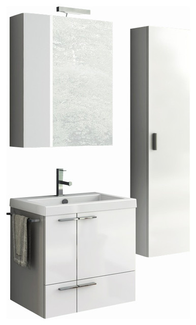 23 inch bathroom vanity set modern bathroom vanities