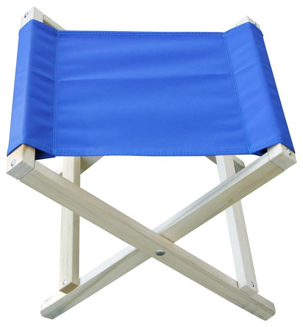 Shark Shade Folding Stool Beach Style Folding Chairs And Stools by Shar