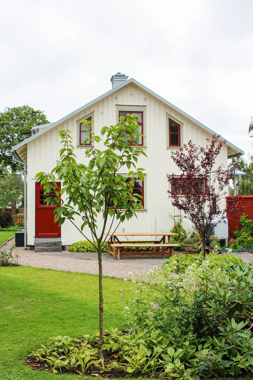Houzz Tour: Solhaga