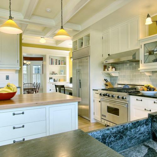 Http Www Houzz Com Photos 1264354 Seattle Kitchen