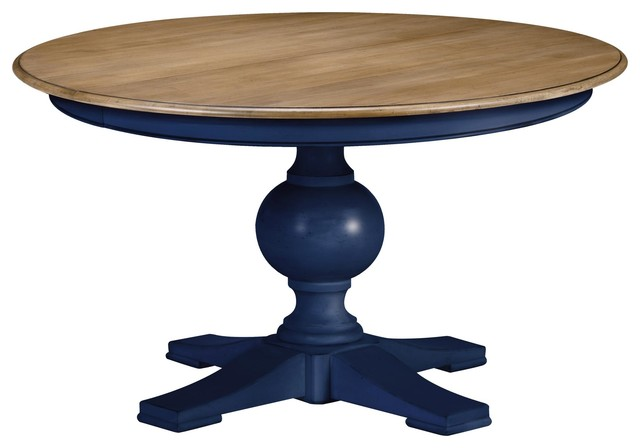 Cooper Round Dining Table Contemporary Dining Tables New York