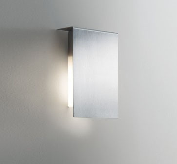 Contemporary Outside Wall Lamps : Corrubedo Outdoor Wall Lamp Sconce by Fontana Arte Lighting - Modern - Wall Sconces - by ...