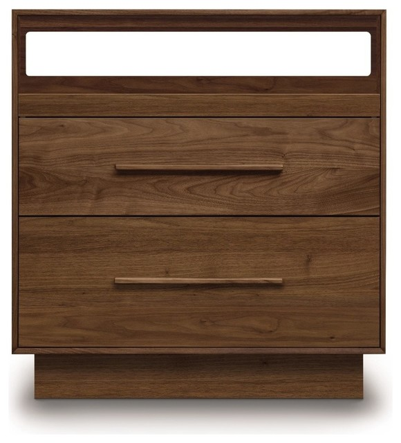 Copeland moduluxe 35 laptop desk natural maple for Meubles maple