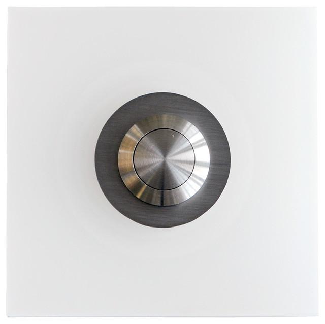 Designer Doorbells Amp House Numbers Contemporary Door