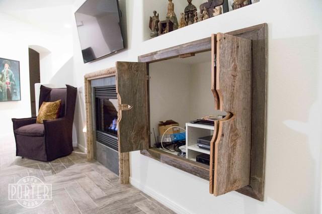 Beau Photos Of Bifold Doors Cabinet