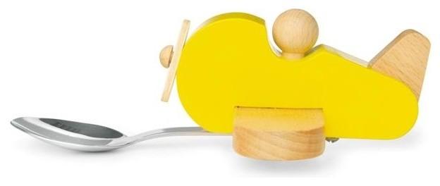 Gartenmobel Holz Aus Polen : Knatter 09 Kinderlöffel 2tlg  BauhausLook  Kinderbesteck  von