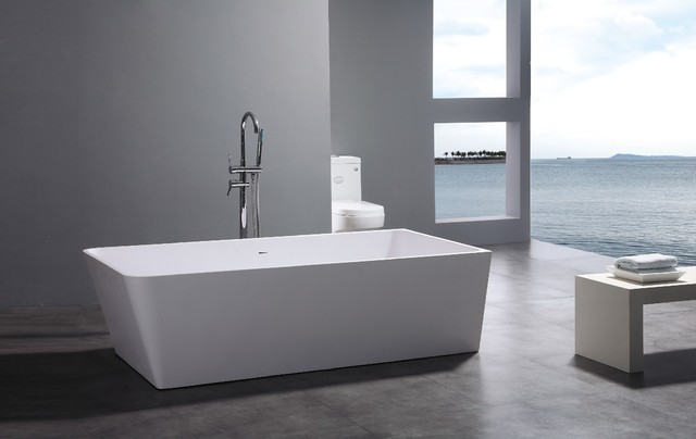 Ideas of Cool Bathtubs Modern — Bathtubs Inspirations