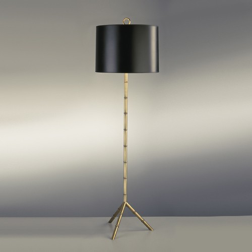 meurice floor lamp modern floor lamps by ylighting. Black Bedroom Furniture Sets. Home Design Ideas