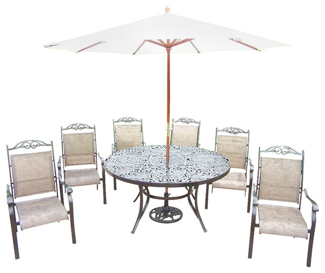 12 Circular Patio Furniture Round Dining Set Contemporary Patio Furniture And Outdoor Furniture