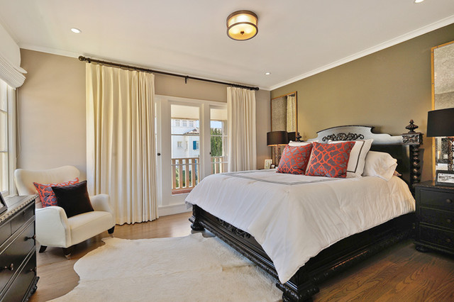 San Francisco European Style Contemporary Bedroom San Francisco By Artistic Designs For
