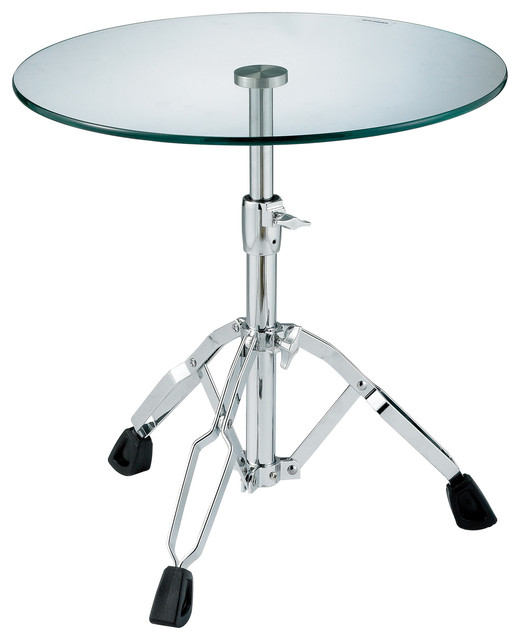 Adesso Jazz Adjustable Table Contemporary Coffee Tables By Adesso