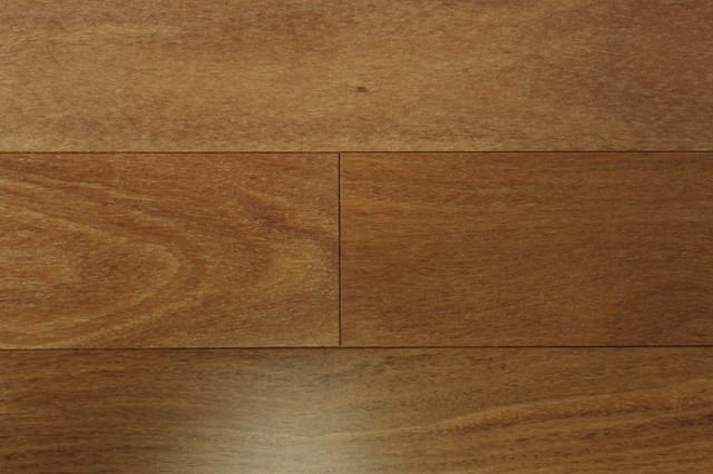 Brazilian teak hardwood flooring miami by ribadao for Wood flooring miami