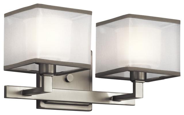 Wonderful  Transitional With White Bathroom Transitional Bathroom Vanity Lights