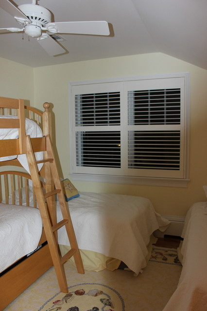 Shutters in bayhead nj for Professional home design 7 0