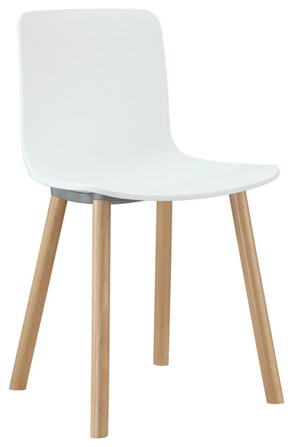 Sprung Dining Side Chair Contemporary Dining Chairs By Wholesale Living