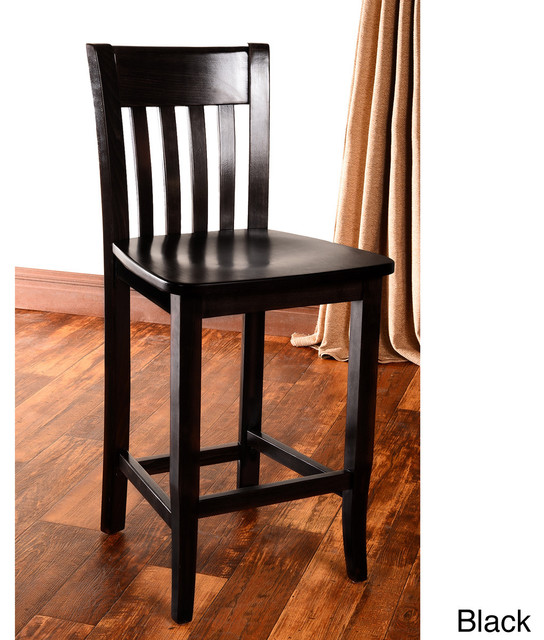 Jacob Counter Stool Contemporary Bar Stools And