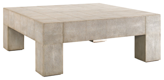 Lillian August Gavin Cocktail Table La94313 01 Modern Coffee Tables By Benjamin Rugs And