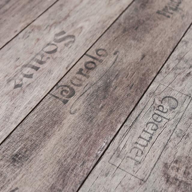 Krono Original Vario Step Narrow Vintage 8mm Laminate Flooring, Sample - Rustic - Laminate ...