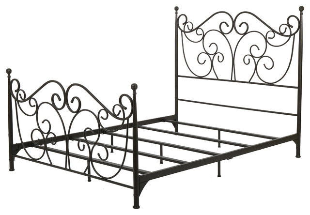Image Result For Denise Austin Home Horatio Metal Bed