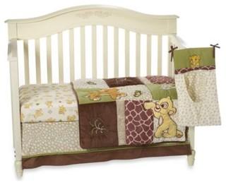 Lion King Cot Bedding Set Uk
