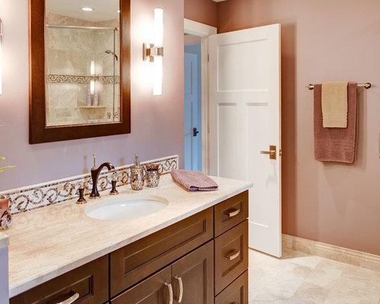 Tile Bathroom Photo Gallery Bath Design Ideas, Pictures ...