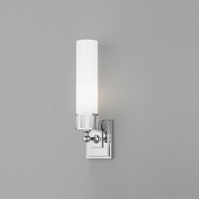 Http Houzz Com Photos 6316804 Astor 1 Light Bath Bar Modern Wall Sconces