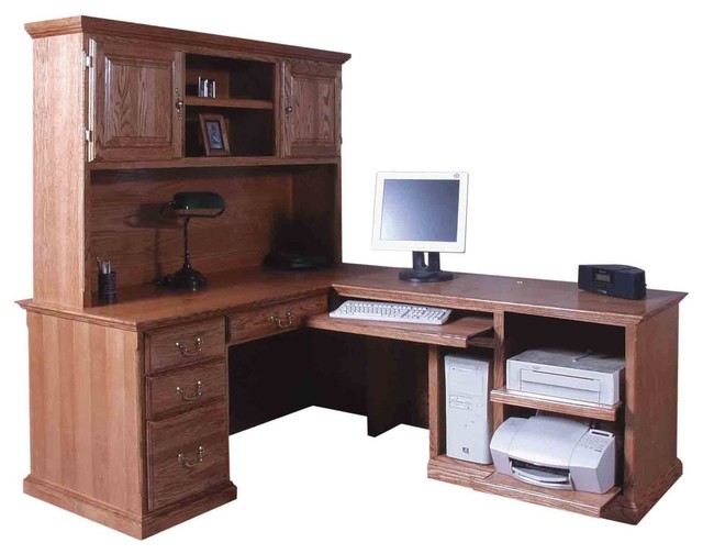 30 New Traditional Office Desks Uk