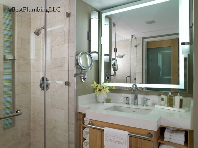 Electric Mirror Showroom - Modern - Bath Products - seattle - by Best ...