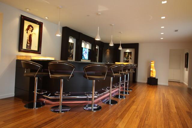 Basement Bar Ideas Modern Modern Basement Design Ideas Modern
