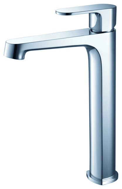 Single Hole Vanity Faucet : All Products / Bath / Bathroom Faucets / Bathroom Sink Faucets