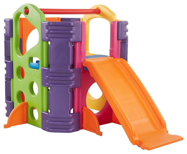 Ecr4kids Kids Children Outdoor Play Feberactivity Park