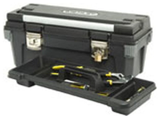 026301R 26 Inch Professional Tool Box modern-garage-and-tool-storage