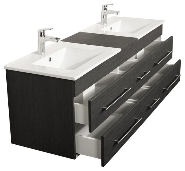waschtisch mit integriertem waschbecken waschtische waschtisch mit integriertem waschbecken. Black Bedroom Furniture Sets. Home Design Ideas