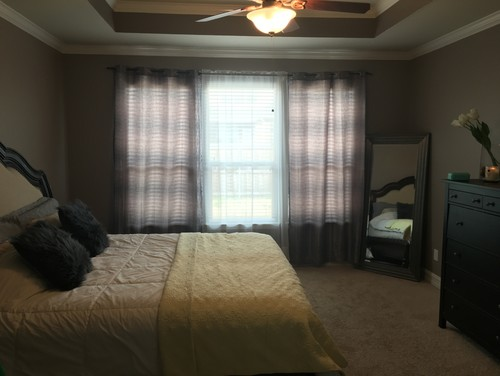 Need help redecorating master bedroom for I want to redecorate my bedroom