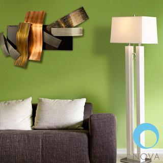 Nova Collage Wall Art Modern Home Accessories Decor Los Angeles
