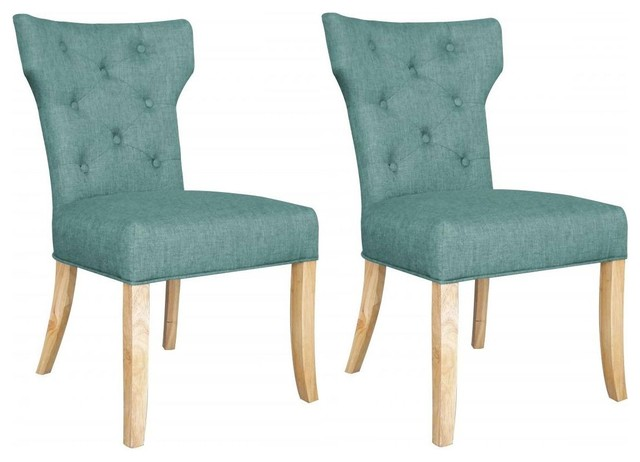 Shanker dining chairs contemporary