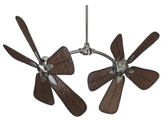 The Caruso Fan Traditional Ceiling Fans By Candelabra