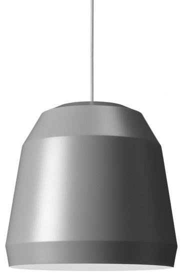 Mingus pendelleuchte p2 very grey lightyears modern for Very modern lighting