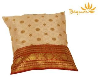 Begum pillows asiatisch dekokissen other metro von for Sofa asiatisch