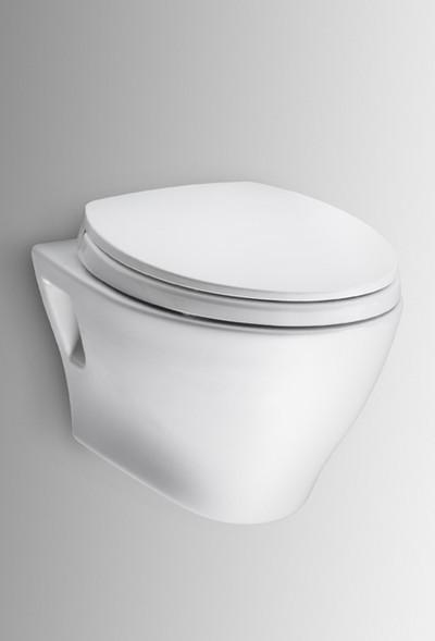 Toto Aquia Wall Hung Toilet Amp Duofit In Wall Tank System 1 6gpf 0