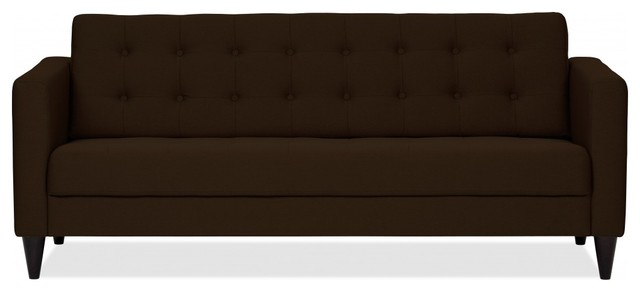 3 sitzer sofa wallace braun modern sofas by. Black Bedroom Furniture Sets. Home Design Ideas